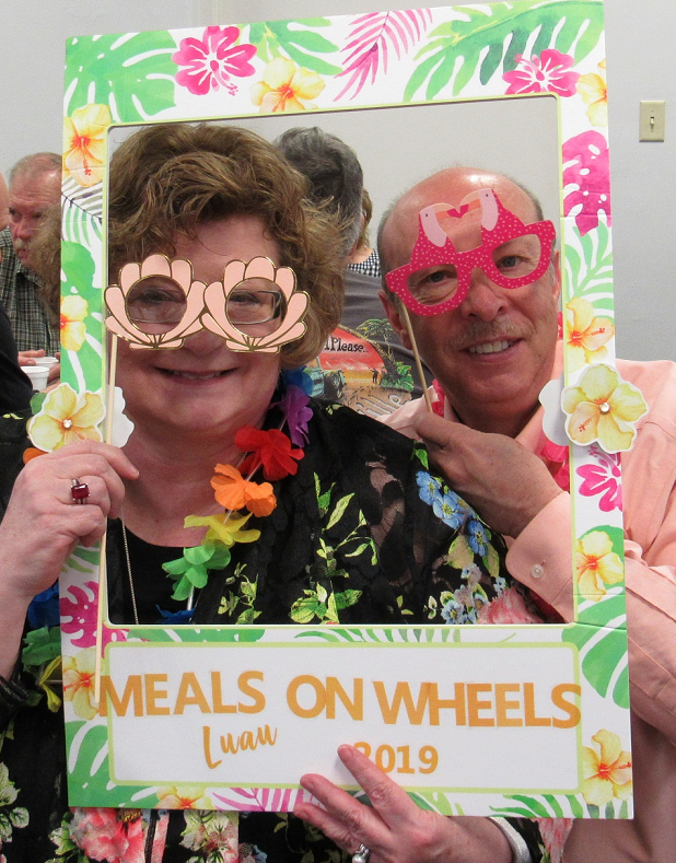 Meals on Wheels Volunteer Appreciation Breakfast