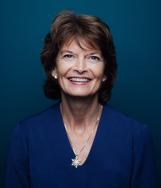 514px Lisa Murkowski official photo