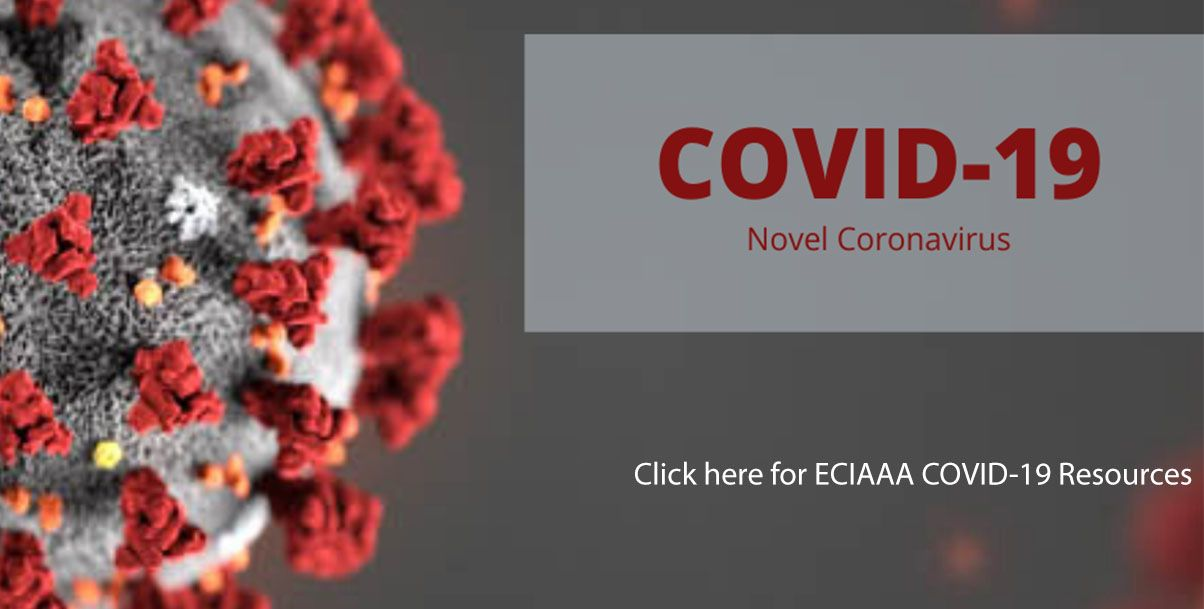 ECIAAA COVID-19 Resources